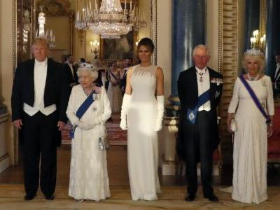 The One Royal Who Knows How To Trump Donald Trump
