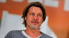 Brad Pitt Opens Up About His Faith Journey: 'I Cling To Religion'