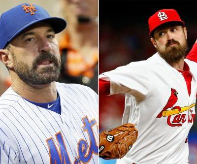 Andrew Miller to Mickey Callaway: You're not in Cleveland anymore