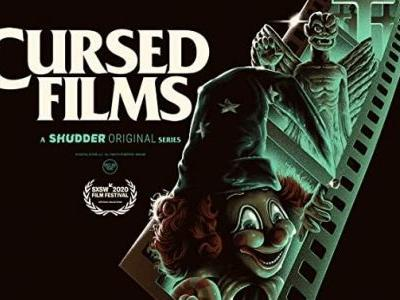 Docuseries Cursed Films Renewed For Second Season at Shudder