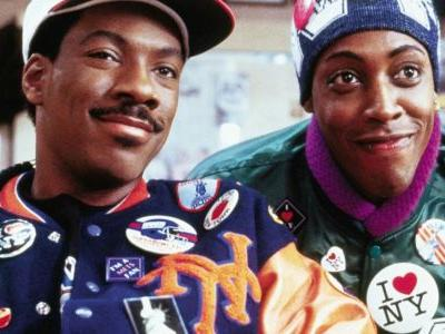Coming to America 2: Eddie Murphy Reportedly Also Playing The Villain
