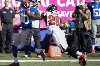 Victor Cruz Should go to the West Coast in 2017