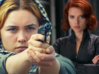 Black Widow Movie: Florence Pugh in Talks for Major Role