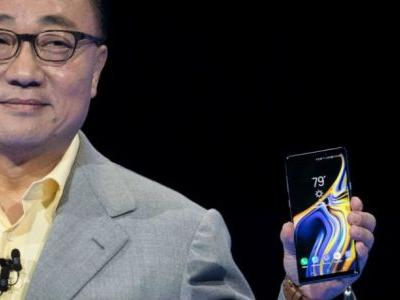 Galaxy Note 9: Samsung's Possible Swan Song For Its Flagship Phablet Line Could End With A Whimper