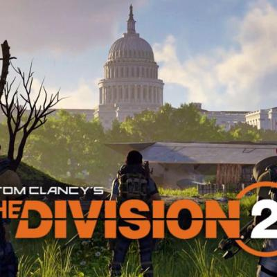 E3 2018: Fighting Through the Streets of D.C. in The Division 2