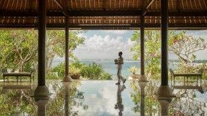 Four Seasons Resorts Bali Awarded Two Forbes Five-Star Ratings following renovations
