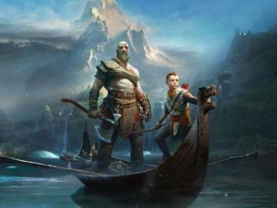 God of War is Now the Highest Rated PS4 Exclusive of All Time