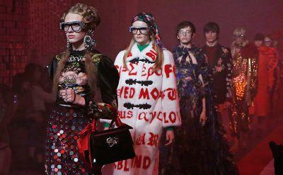 Money-Makers: What Milan earns from Fashion Week