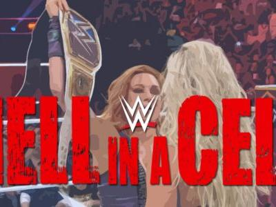 WWE Hell In A Cell 2018 Review And Results: Rousey's Match Had Some Great Highlights
