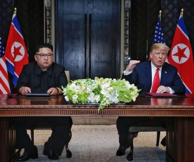 Singapore summit is a good first step