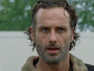 The Walking Dead: Andrew Lincoln May Return as a Director