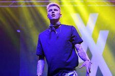 Machine Gun Kelly Takes His Beef With Eminem to Another Level: 'He Missed'