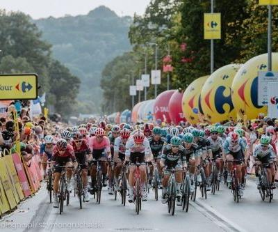 How to watch the Tour de Pologne 2020 live stream online