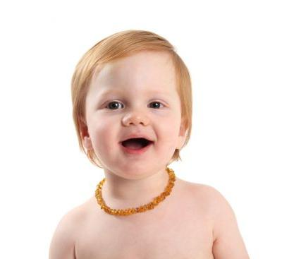 FDA issues warning over baby teething necklaces, bracelets