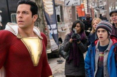 Shazam First Reactions Fly In: Did DC Hit Another Home Run?The