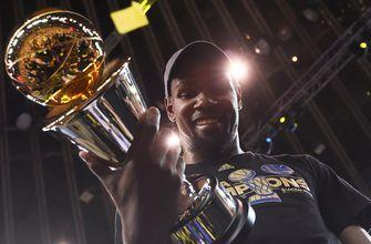 Nick Wright unveils how Kevin Durant can enhance his legacy if he stays with Golden State