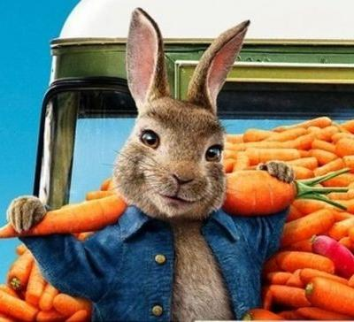 Peter Rabbit 2: The Runaway Trailer Teases Old Tricks and New Mischief