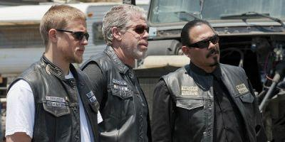 The Sons Of Anarchy Spinoff Is Moving Forward, Here's What We Know