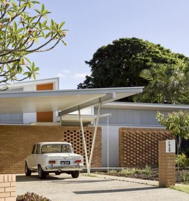 The Honeyworks House / Paul Butterworth Architect