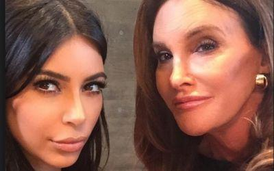 Kim Kardashian Ready to End Feud With Caitlyn Jenner Now That Cameras Have Stopped Rolling
