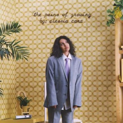 Alessia Cara reveals new album The Pains of Growing: Stream