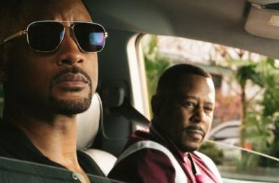 Bad Boys for Life Trailer Arrives, Will Smith & Martin