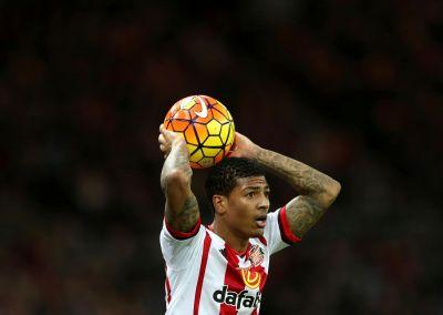 Palace signs Patrick van Aanholt from Sunderland