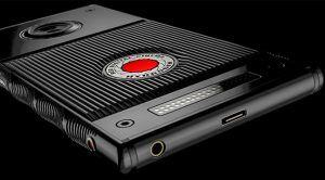 Did RED Cancel the Hydrogen One Modular Camera?