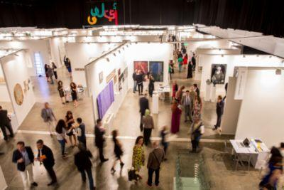 Uncover Art Dubai's Most Exclusive VIP Events
