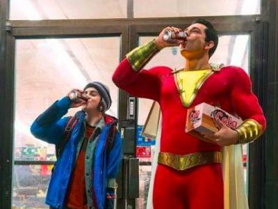 'Shazam' Sequel Bringing Back First Film's Writer; Director David F. Sandberg Expected to Return as Well