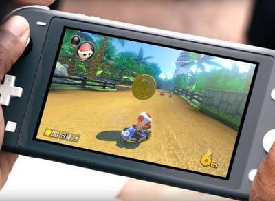 Nintendo Switch vs. Switch Lite: Does portability compete with versatility?