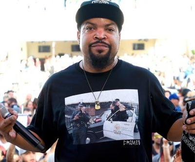 Ice Cube Claims Warner Bros. Refuses To Make Any More 'Friday' Films