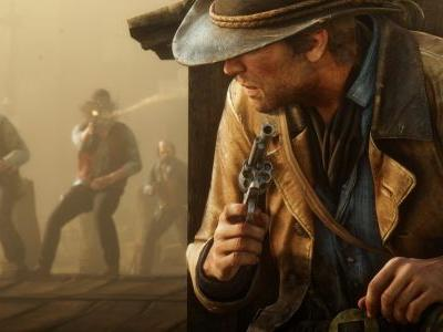 Red Dead Redemption 2 patch fixed bugs for over 30 story missions