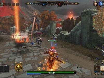 New Nintendo Releases This Week - Smite
