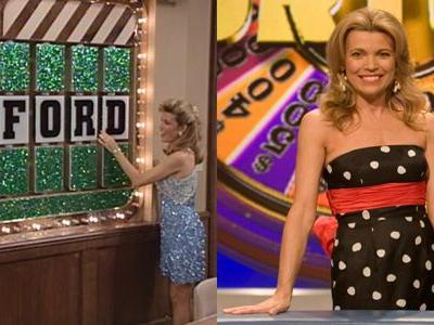 Wheel of Fortune: Vanna White Hosts After Pat Sajak Emergency Surgery