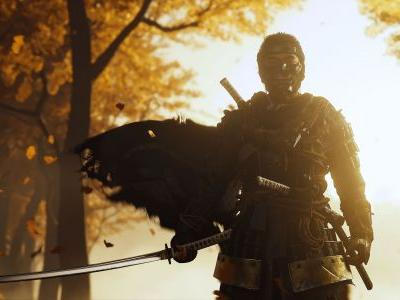 Ghost of Tsushima's Lethal difficulty makes Jin and enemies deadlier