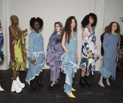 The British Fashion Council Launch A Fund Supporting Fashion Businesses During the Covid-19 Crisis