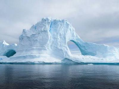 Researchers find microplastics in Antarctic sea ice for the first time