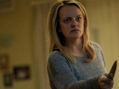 THE INVISIBLE MAN Review: Elisabeth Moss Rules This Satisfying Stunner