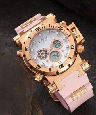 Atypicalconcepts: THE CLEOPATRA-ROSE 43MM V4 by SWOLE