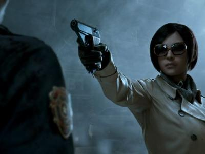 Ada Wong Was Cut From Resident Evil Village