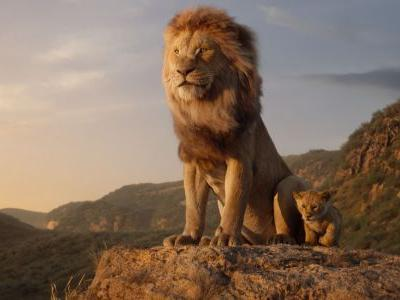 Why The Lion King Brought Back James Earl Jones as Mufasa
