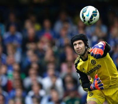 Cech makes Chelsea return as technical advisor