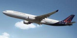 Brussels Airlines includes A330-300 aircraft