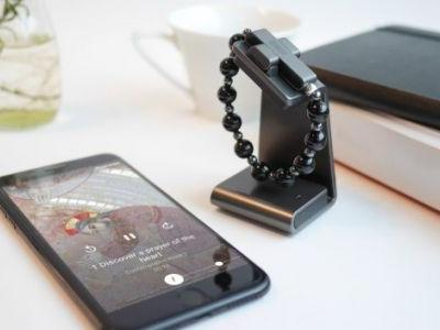 Wearables for Christ: Vatican Launches New 'Click to Pray eRosary'