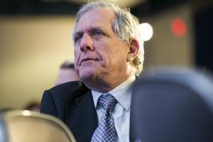 Les Moonves officially out at CBS without $120M severance package after sexual misconduct scandal