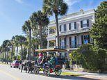 Southern comforts! Charleston is known as the friendliest city in the US - now you can fly direct