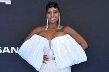 Fantasia Brings the House Down With New Song 'Enough' at 2019 BET Awards