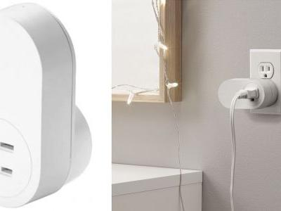 Ikea's Trådfri Smart Plugs Can Be Purchased in the US and UK, But HomeKit Compatibility Isn't Available Yet