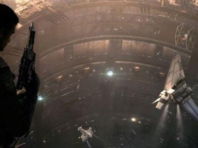 6 Extinct Star Wars Games That Should Come Back to Life